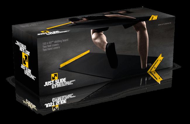 justslidegym-pack